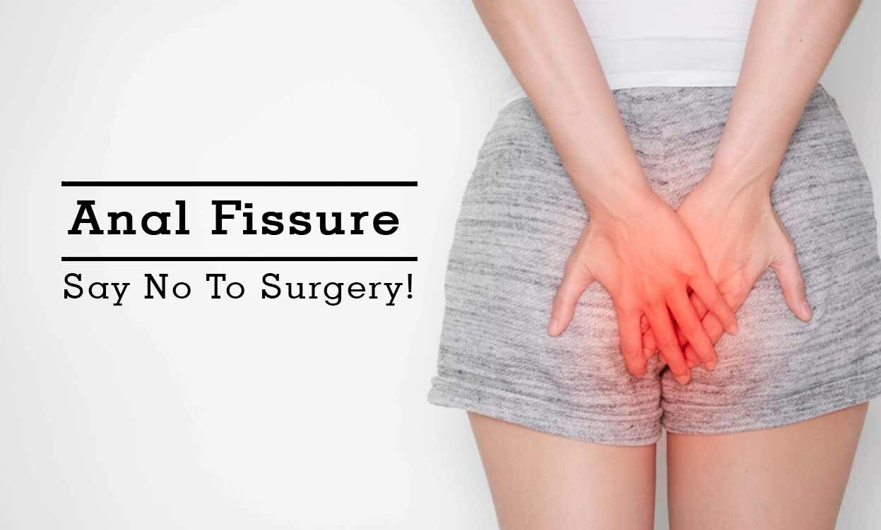 Homeopathy Treatment of Anal Fissure Online-Homeopathy Medicine for Anal Fissure